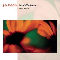 Anner Bylsma, Johann Sebastian Bach – Bach: 6 Cello Suites