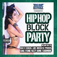 Různí interpreti – Hip Hop Block Party