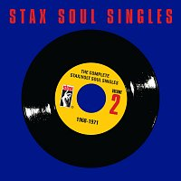 Různí interpreti – The Complete Stax / Volt Soul Singles, Vol. 2: 1968-1971