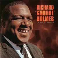 """Richard """"Groove"""" Holmes – On Basie's Bandstand"""