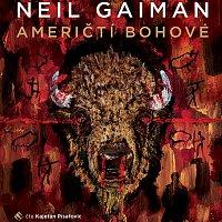 Kajetán Písařovic – Američtí bohové (MP3-CD)