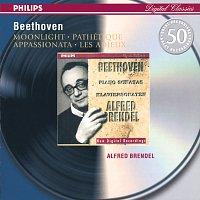Alfred Brendel – Beethoven: Piano Sonatas Nos.8, 14, 23 & 26 – CD