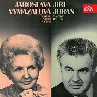 Jiří Joran, Jaroslava Vymazalová – Jaroslava Vymazalová, Jiří Joran