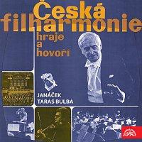 Václav Neumann, Česká filharmonie, Václav Neumann – Česká filharmonie hraje a hovoří (L.Janáček Taras Bulba)
