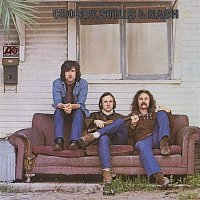 Crosby, Stills, Nash – Crosby, Stills & Nash [with Bonus Tracks]