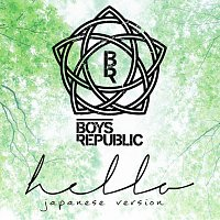 Boys Republic – Hello [Japanese Version]
