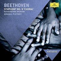 "Angela Denoke, Marianna Tarassova, Endrik Wottrich, Matthias Goerne – Beethoven: Symphony No.9 - ""Choral"""