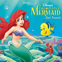 Různí interpreti – Little Mermaid And Friends