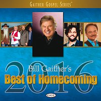 Různí interpreti – Bill Gaither's Best Of Homecoming 2016