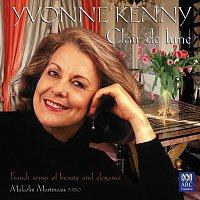 Yvonne Kenny, Malcolm Martineau – Clair de lune