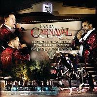 Banda Carnaval – Corridos, Rancheras Y Caballos En Vivo