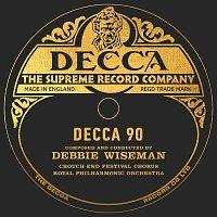 Debbie Wiseman – Decca 90