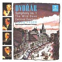 """Libor Pešek – Dvořák: Symphony No. 1 """"The Bells of Zlonice"""", The Wild Dove & Carnival Overture"""
