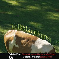 Wiener Kammerchor – VolksLiedKunst