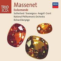 Massenet: Esclarmonde [3 CDs]