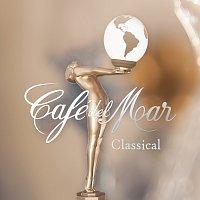 Přední strana obalu CD Café Del Mar Classical