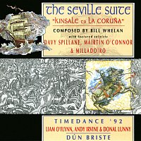 Bill Whelan – The Seville Suite