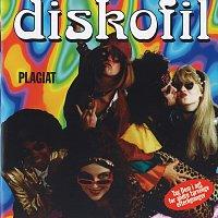 Diskofil – Plagiat