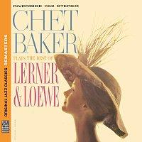 Chet Baker – Plays The Best Of Lerner & Loewe [Original Jazz Classics Remasters]