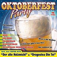 Diverse Interpreten – Oktoberfest Party