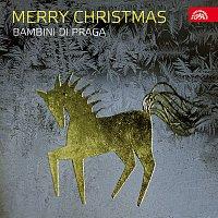 Bambini di Praga, Bohumil Kulínský ml. – Merry Christmas