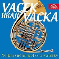 Karel Vacek se svým orchestrem – Vacek hraje Vacka