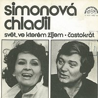 Yvetta Simonová, Milan Chladil – Ty jsi má láska