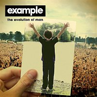 Example – The Evolution of Man (Deluxe Version)