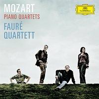 Fauré Quartett – Mozart: Piano Quartets K 478 & 493