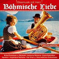 Různí interpreti – Bohmische Liebe