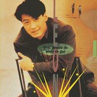 Přední strana obalu CD BTB Qin Jin Ni