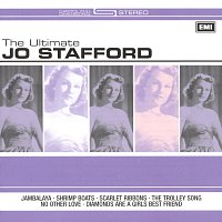 Jo Stafford – The Ultimate