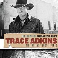 Přední strana obalu CD Definitive Greatest Hits