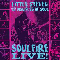 Little Steven, The Disciples Of Soul – Soulfire Live!
