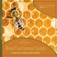 Hypnosis Audio Center – Boost Your Immune System - Guided Self-Hypnosis