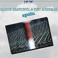 Tony Ackerman, Martin Kratochvíl – Spolu