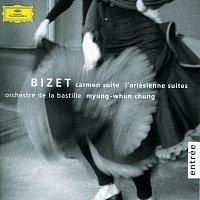 Orchestre De La Bastille, Myung Whun Chung – Bizet: Carmen Suite, Petite Suite d'orchestre, L'Arlésienne