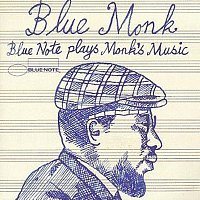 Různí interpreti – Blue Monk (Blue Note Plays Monk's Music)