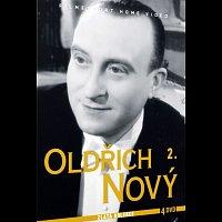 Různí interpreti – Oldřich Nový 2 - Zlatá kolekce DVD