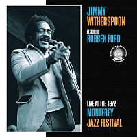 Live At The Monterey Jazz Festival, 1972