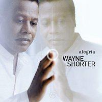 Wayne Shorter – Alegría