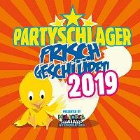 Různí interpreti – Partyschlager - frisch geschlüpft! 2019