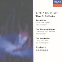 Tchaikovsky: The Three Ballets [6 CDs]