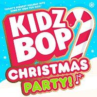 KIDZ BOP Kids – KIDZ BOP Christmas Party!