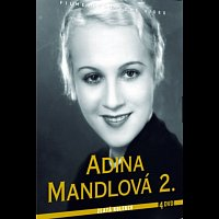 Různí interpreti – Adina Mandlová 2 - Zlatá kolekce