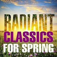 Různí interpreti – Radiant Classics For Spring