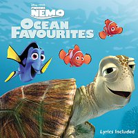 Různí interpreti – Finding Nemo Ocean Favourites