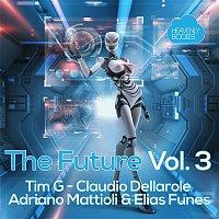 Adriano Mattioli, Elias Funes – The Future, Vol. 3
