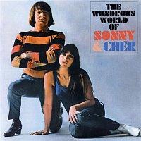 SONNY & Cher – The Wonderous World Of Sonny & Cher