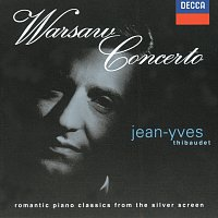 Jean-Yves Thibaudet, The Cleveland Orchestra, Vladimír Ashkenazy, Hugh Wolff – Warsaw Concerto - romantic piano classics from the silver screen